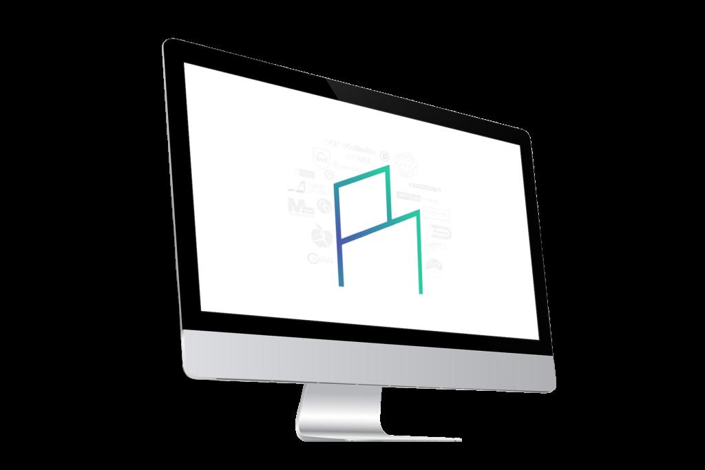 imac p1 logo